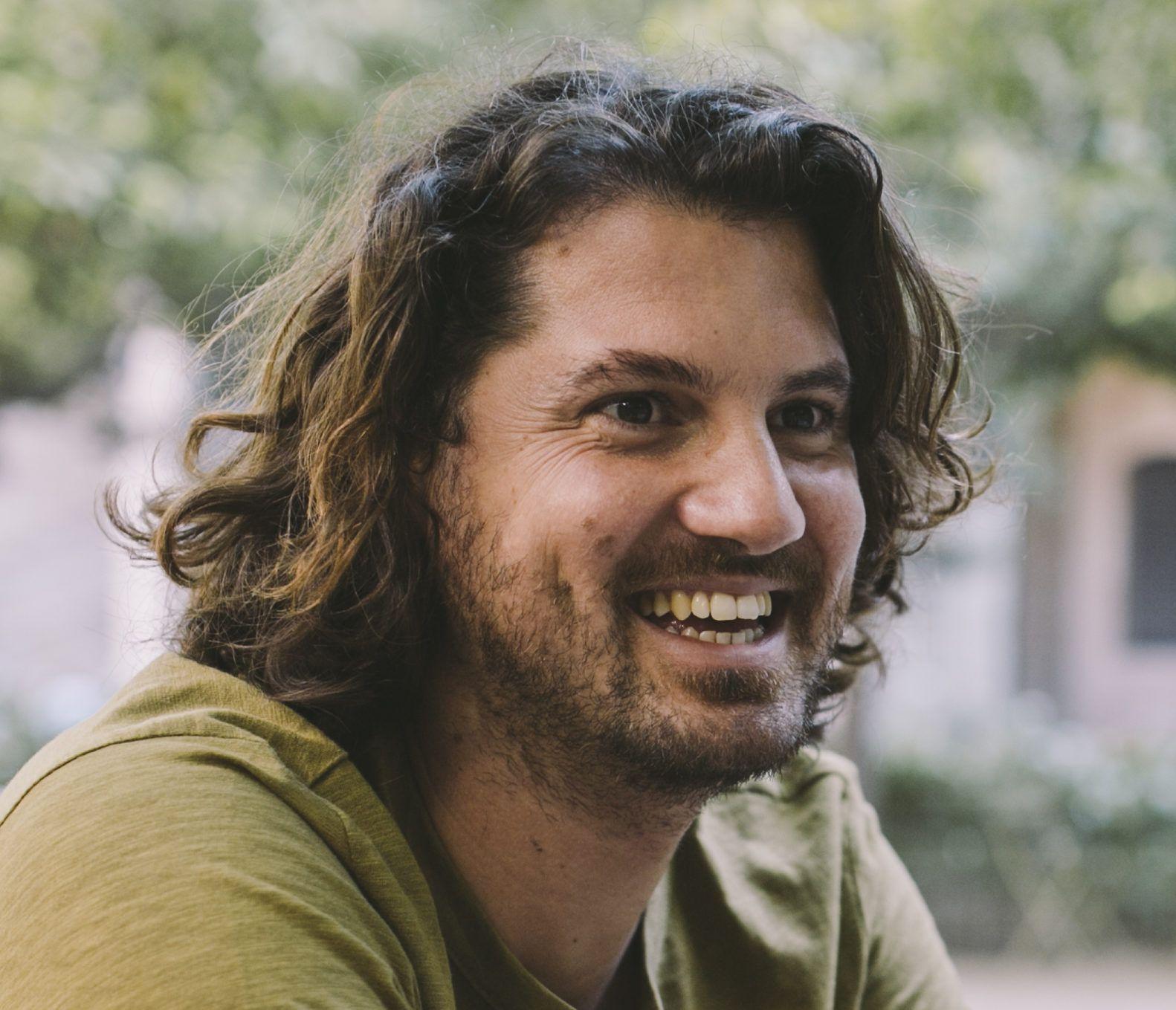 Daniel Ramirez-Escudero