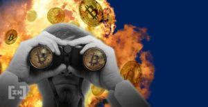 Bitcoin esta que arde