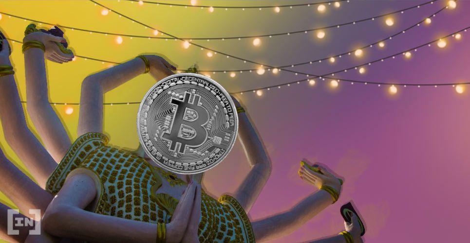 Bitcoin mueve casi $500 mil por segundo en todo el mundo según CEO de Blockstream