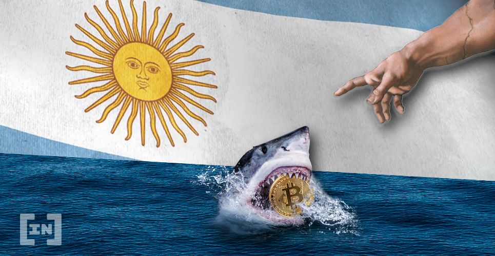 Bitcoin y Argentina