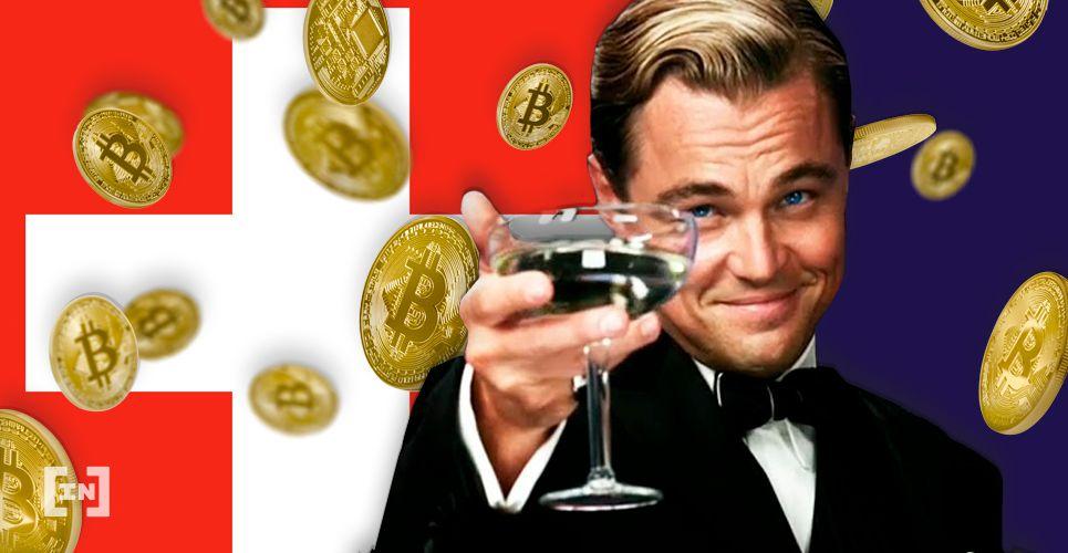 Blockchain y Suiza