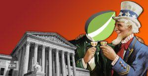 Tether y Bitfinex a juicio