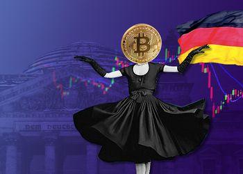 Bitcoin y Alemania