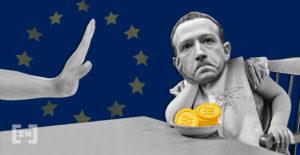 Libra y el rechazo de Union Europea