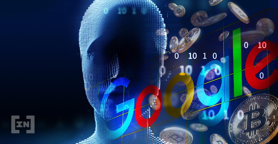 Bộ nhớ cache của Google