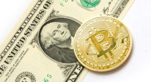 Bitcoin y el dolar