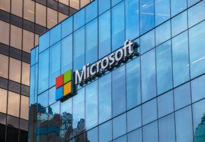 Oficina Microsoft