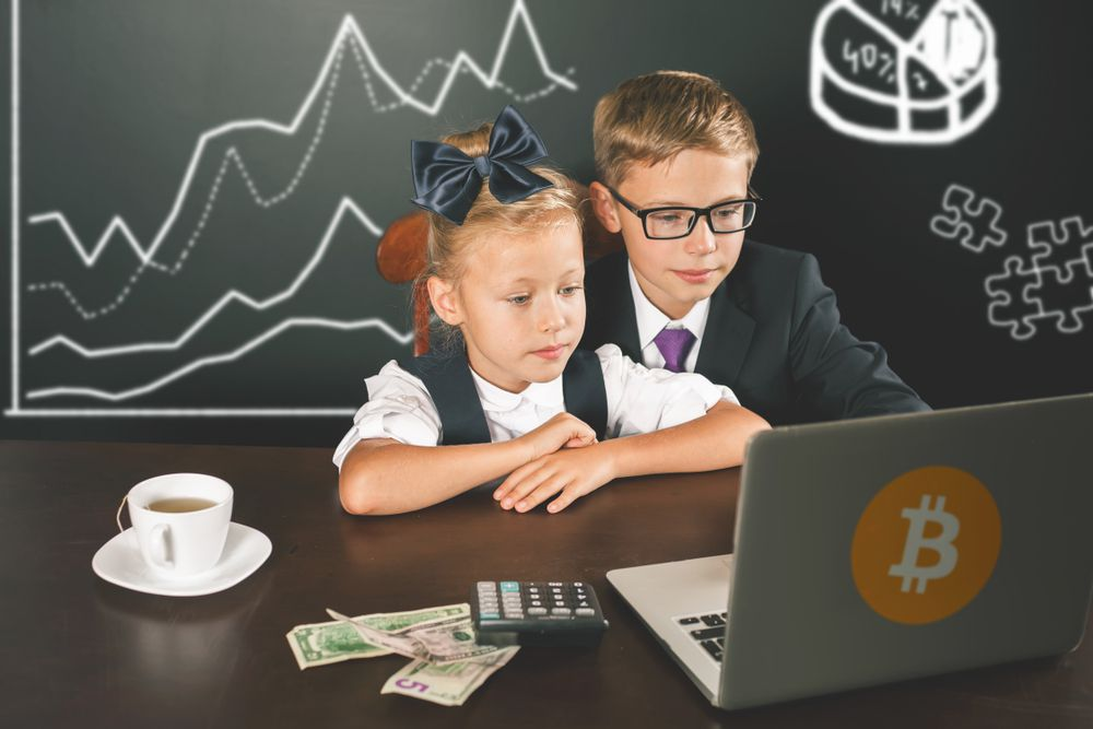 shutterstock bitcoin education kids.jpg.optimal