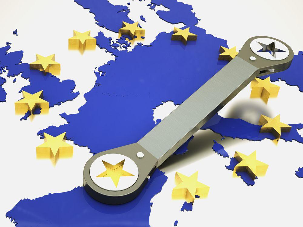 shutterstock europe EU interest rates.jpg.optimal