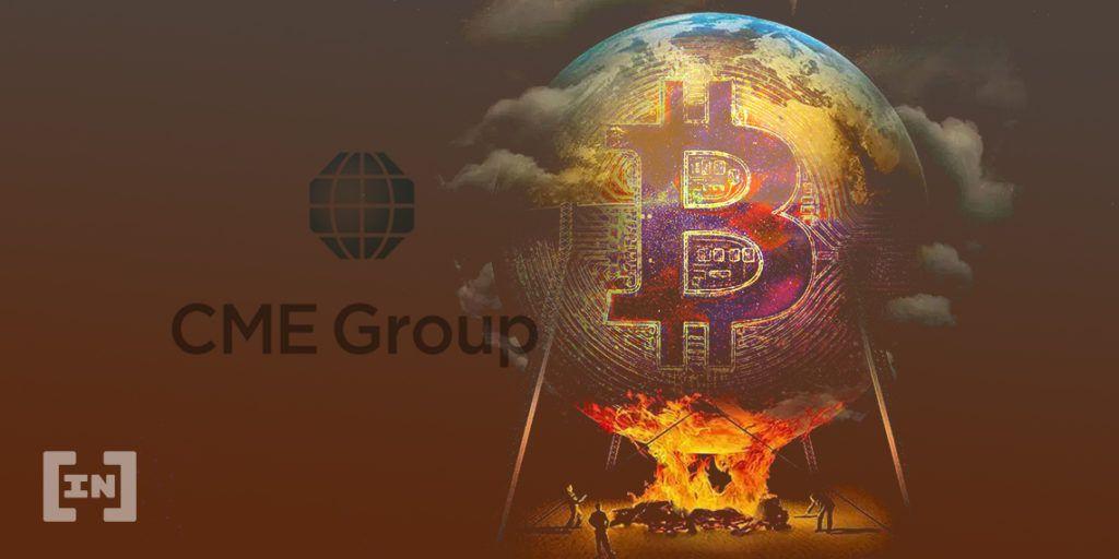CME futuros bitcoin