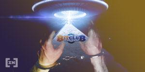 Bitclub estafa