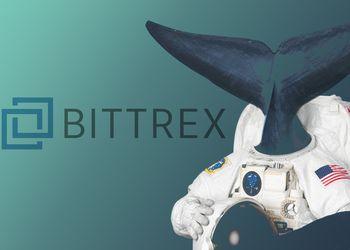 Bittrex ballena