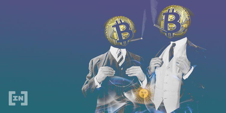 Bitcoin P2P Argentina