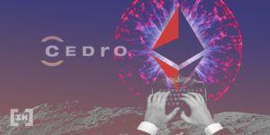 Cedro Ethereum España