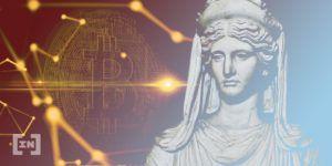 Grecia y Bitcoin