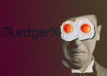 Ledger X directivos