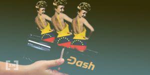 Dash y Venezuela