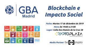 Blockchain e impacto social