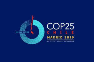 Cumbre del Clima COP 25