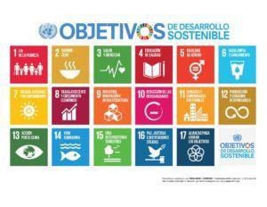 Objetivos sostenibles