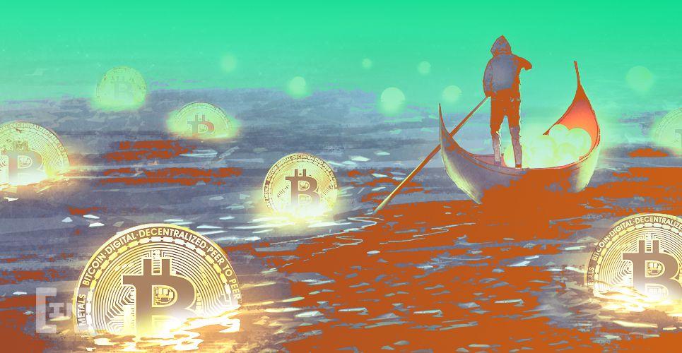 Bitcoin estrategia minera