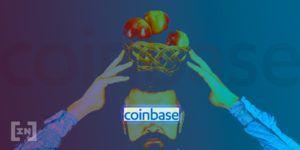 Apple vs Coinbase
