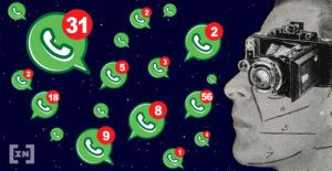 Whatsapp crypto