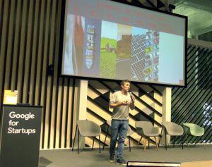 Evento y sus ejemplos de uso IoT y Blockchain