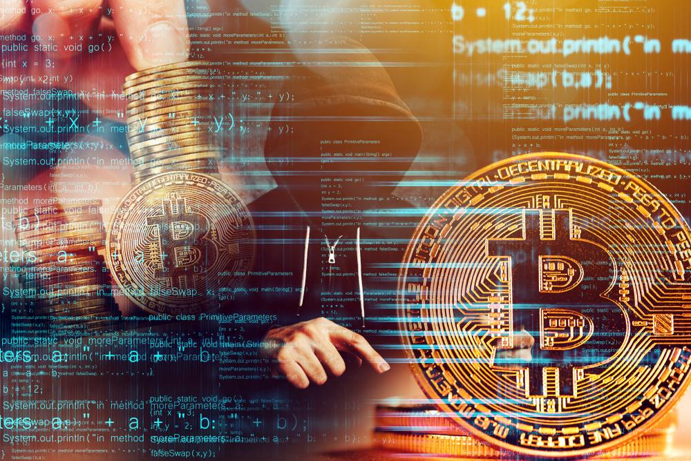 Bitcoin ciber