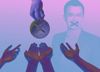 Binance niega trading interno XRP