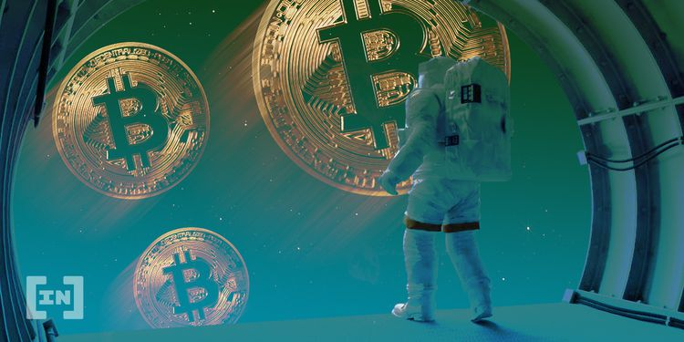 BTC a la luna