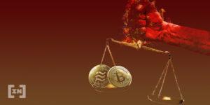 China Libra Bitcoin