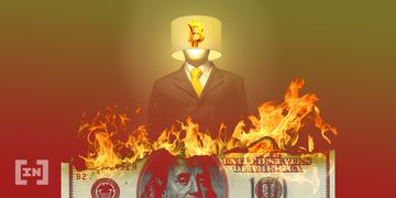 Bitcoin recesión