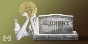 Bitcoin Death Economy