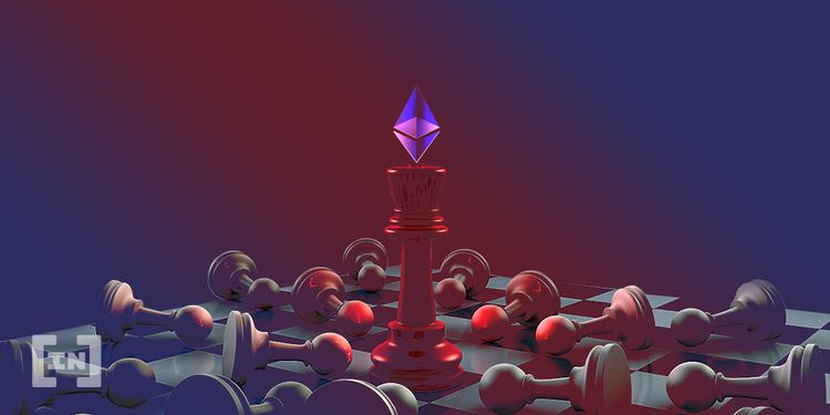 Ethereum investment