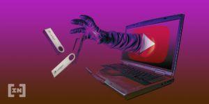 Ledger phishing