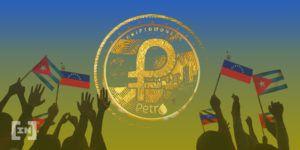 Petro Cuba y Venezuela