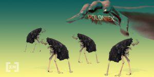 Poloniex cucarachas