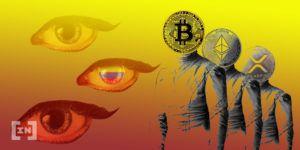 Colombia y criptomonedas