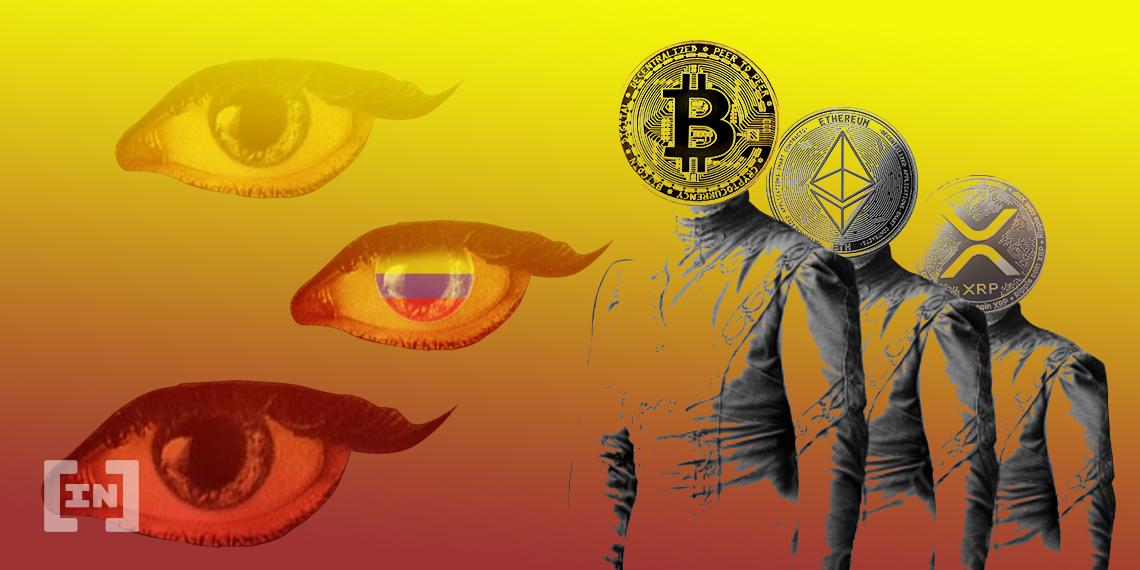BIC recap crypto scam Colombia