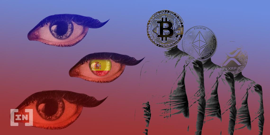 BIC recap crypto scam Spain