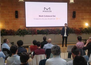 MakerDAO presentación 1