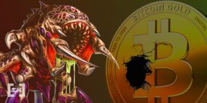 Bitcoin ataque
