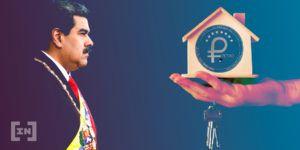 Maduro Petro venta de inmuebles