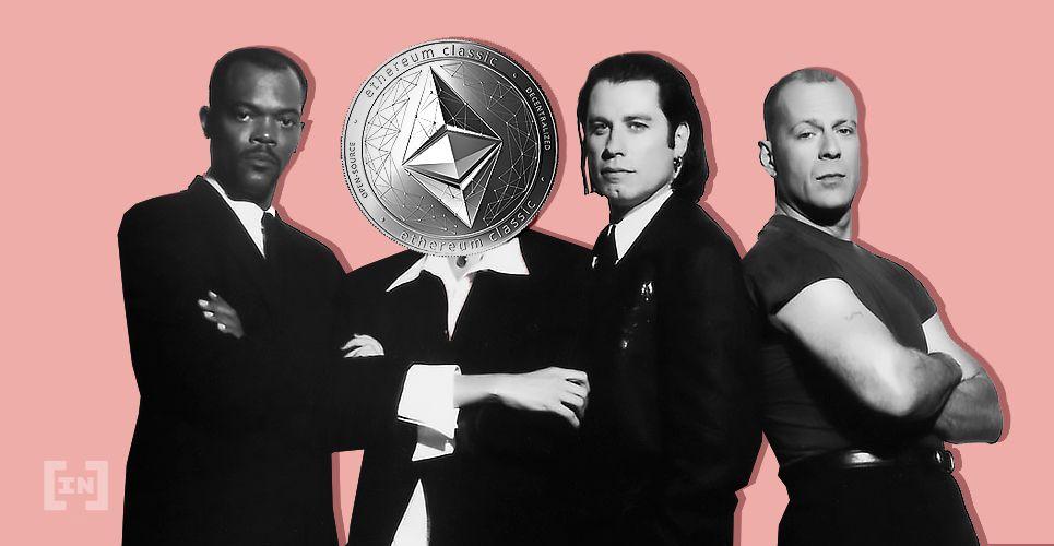 ETC Ethereum Classic