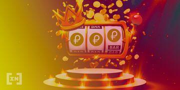 Petro casino Maduro