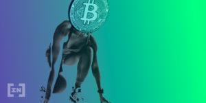 Bitcoin carrera