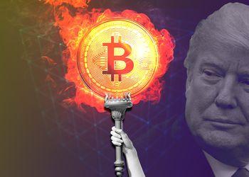 Trump and Bitcoin