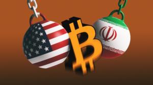 Bitcoin Iran vs EEUU