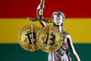 Bolivia bitcoin